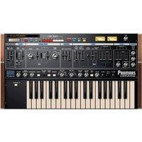 Roland Cloud Promars Virtual Instrument - Lifetime Key