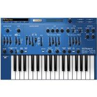 Roland Cloud SH-101 Virtual Instrument - Lifetime Key