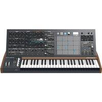 Arturia MatrixBrute Analog Synthesizer - Ex Demo