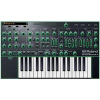 Roland Cloud System-1 Virtual Instrument - Lifetime Key