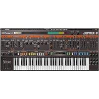 Roland Cloud Jupiter-8 Virtual Instrument - Lifetime Key