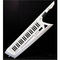 Roland AX-Edge Keytar White - Ex Demo
