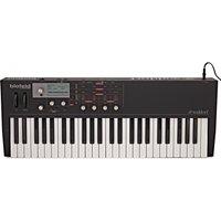 Waldorf Blofeld 49 Note Keyboard Synthesizer Black