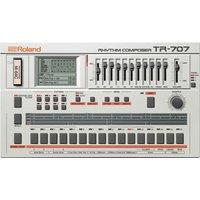 Roland TR-707 Drum Machine Plugin- Lifetime Key