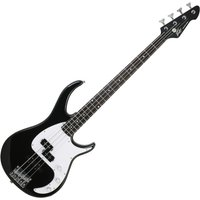 Image of Peavey Milestone Bass Guitar Black
