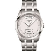 Image of Mens Tissot Couturier Powermatic 80 Automatic Watch