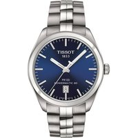 Image of Mens Tissot PR100 Powermatic 80 Automatic Watch