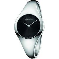 Ladies Calvin Klein Bare Medium Bangle Watch