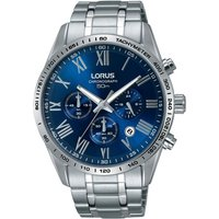 Image of Mens Lorus Chronograph Watch