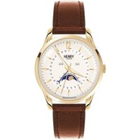 Image of Mens Henry London Heritage Westminster Watch