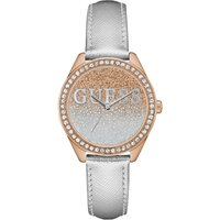 'Ladies Guess Glitter Girl Watch