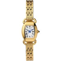 Ladies Links Of London Mini Tonn Driver Watch