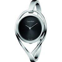 Ladies Calvin Klein Light Medium Bangle Watch
