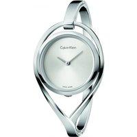Ladies Calvin Klein Light Medium Bangle Watch