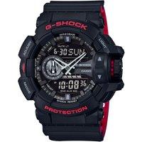 Image of Mens Casio G-Shock Alarm Chronograph Watch