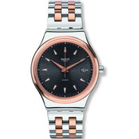 Image of Mens Swatch Sistem Tux Automatic Watch