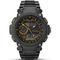 Image of Mens Sekonda Alarm Chronograph Watch