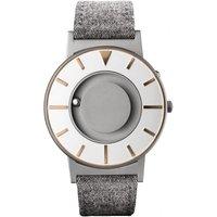 Unisex Eone Bradley Compass Gold Watch