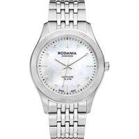 Ladies Rodania Swiss Antarctic Ladies Bracelet Watch