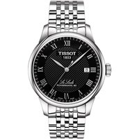 Image of Mens Tissot Le Locle Powermatic 80 Automatic Watch