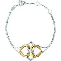 Ladies Links Of London Sterling Silver Infinite Love Bracelet