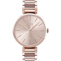 Image of Ladies Hugo Boss Allusion Watch