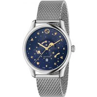 7872a8b6bb6 Unisex Gucci G-Timeless Slim Moonphase Watch By WatchShop