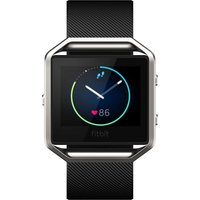 Unisex Fitbit Blaze Bluetooth Fitness Activity Tracker Watch