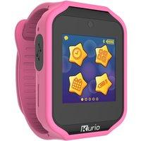 Childrens Kurio Bluetooth Smart 2.0 Pink/Purple Alarm Chronograph Watch