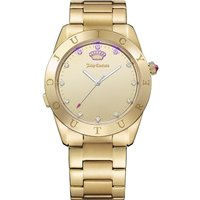 Image of Ladies Juicy Couture Couture Connect Smartwatch Watch