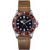 Davosa Vintage Diver Watch