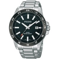 Image of Mens Pulsar Sports Watch