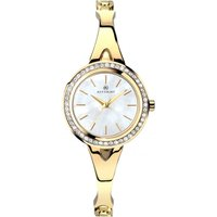 Ladies Accurist Bangle Watch