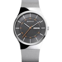 Image of Mens Bering Classic Watch