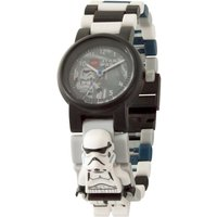 Image of Childrens LEGO Lego Star Wars Stormtrooper Watch