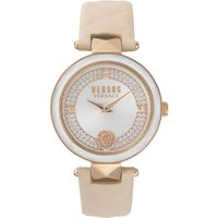Ladies Versus Versace Covent Garden Crystal Watch