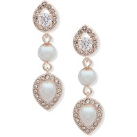 Anne Klein Jewellery Drop Earrings
