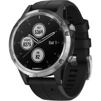 Garmin fenix 5 Plus Bluetooth Smartwatch
