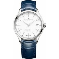 Mens Baume and Mercier Clifton Baumatic Automatic Date Watch