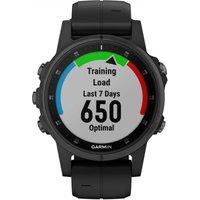 Garmin Fenix 5S Plus Sapphire GPS Smartwatch