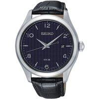Seiko Dress Solar Powered Watch