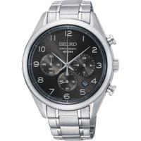 Seiko Dress Chronograph Watch