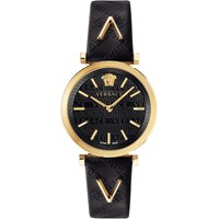 Ladies Versace V-twist Watch