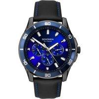 Mens Sekonda Midnight Blue Watch 1634