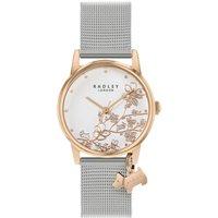 Ladies Radley Botanical Floral Watch