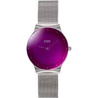 Image of Ladies Storm Storm Mini Terelo Lazer Purple Watch