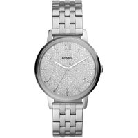 Fossil Cambry Three Hand Stainless Steel Watch