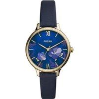 Fossil Winnie Blue Watch