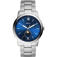 Fossil The Minimalist Moonphase Watch