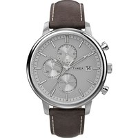 Timex City Collection Watch